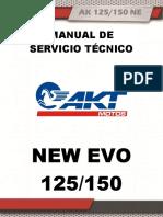 Manual de Servicio AKT 125.pdf