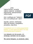 Taller Expresión Oral y Escrita 31 Oct. 2015