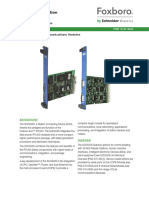 SCD5200 Dual Communications Modules