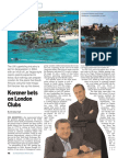 Kerzner bets on London Clubs
