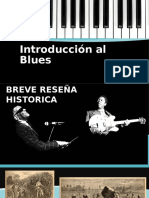 Blues Piano Volumen 1