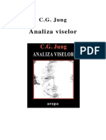 Analiza Viselor de C.G. Jung (1)