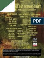 D20 - Modern - Darwin's World Survivor's Handbook