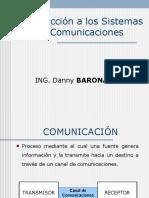 Comunicaciones Analógicas UPS Nov 2013