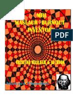 Manual Del Mbi Inventario de Burnout Maslach