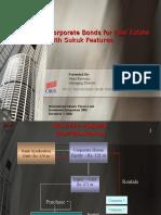 AlHuda CIBE - Corporate Bonds With Sukuk by Naim Farooqui