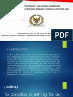 Presentation WFD