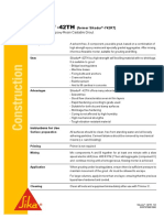 Sika PDS_E_Sikadur -42 TH.pdf