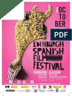ESFF 2016 Programme