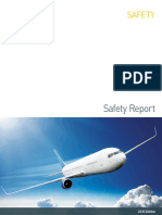 ICAO Safety Report 2015