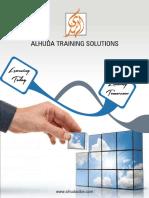 AlHuda CIBE - Training Profile