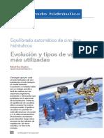 Equilibrado Automático de Circuitos Hidraulicos - SEDICAL
