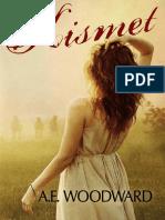 A. E. Woodward - Kismet #1 - Kismet [Revisado]