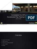 Compilation for GPU Accelerated Ray Tracing in OptiX.pdf