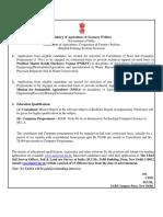 Advt. Consultant & Computer Programmer_1.8.16