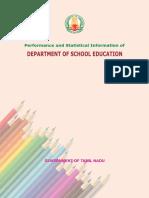 Tamilnadu School - Statistics