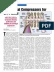 Centrifugal Compressor Guidence