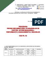 PS 02 Performante Si Managementul Riscului