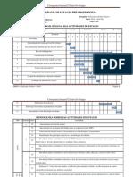 Cronograma de Estagio NO SDPI DE CHIBUTO IMPFA