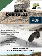 Mecânica Dos Solospower