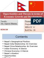 Nepalbetweenindiaandchina 130703201911 Phpapp02 (1)