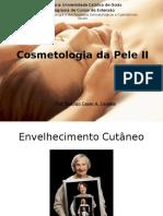 cosmetologia da pele