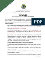 Estatuto do IFAL.pdf