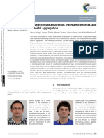 Polyelectrolyte adsorption, interparticle forces, and colloidal aggregation.pdf