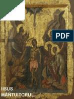 Iisus Mântuitorul - Carte de Cântece bisericeşti după Sf. Scriptură