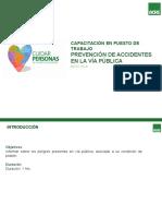 Accidentes en la via Publica.pptx