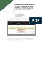 SIRADIG Cómo Informar a Mi Empleador El Beneficio Ley 27260