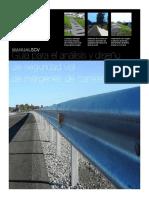Manual SCV (Guía para el análisis y diseño de seguridad vial