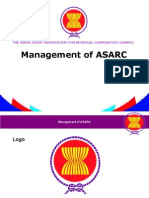 DocNo.6 Management ASARC