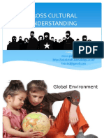 1 Material Cross Cultural Understanding