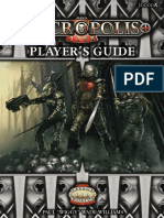 Necropolis 2350 Player's Guide