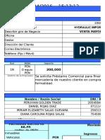 Rc Hydraulic Import