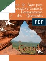 Plano de Ação para   Prevenção e Controle   do Desmatamento  e das Queimadas.pdf