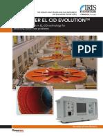 EL CID Brochure