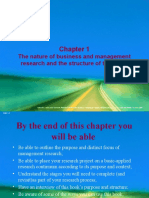 1 Chapter One Research Methods2