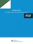 Informe 95 Unificado HCDN