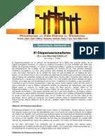 Dispensacionalismo PDF