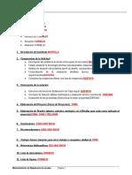 Designacion de Partes Proyecto Integrador
