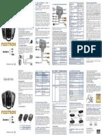Manual Duoblock FX 330