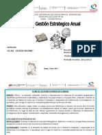 Plan Anual 1er Trimetre 2012-2013