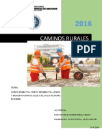 Costos Directos,e Indirectos, Beneficios y Leyes Sociales Cálculo de La Hora Hombre
