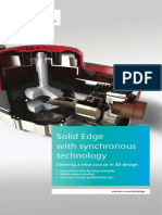 Siemens PLM Chapters 1 3 Solid Edge Synchronous Technology eBook Tcm1023 247523