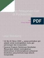 PPT Utk Dokter Internship