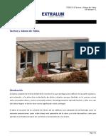 IT-040.3-13 Techos y Aleros de Vidrio