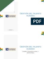 Diapositiva - Gestión Del Talento Humano 1