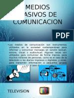 Medios Masivos de Comunicacion Luevano